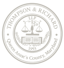 Directions To Thompson & Richard, LLP Legal Office